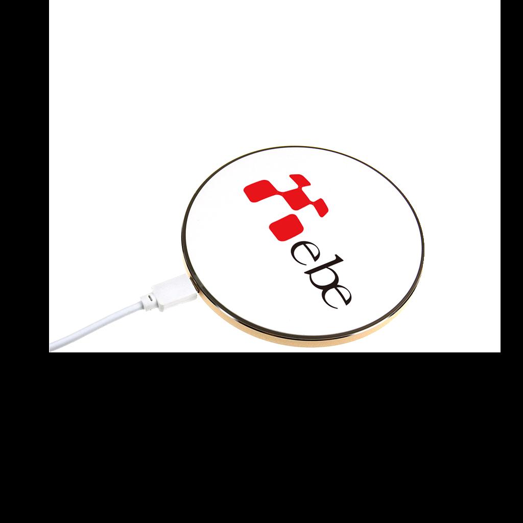客製化無線充電盤