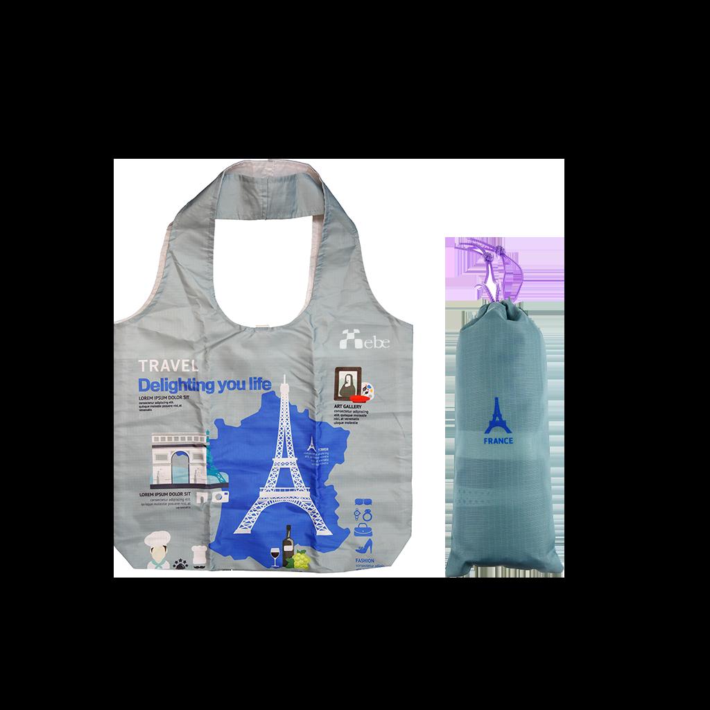 客製化環保購物袋