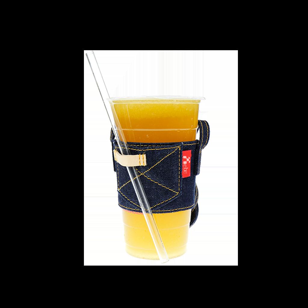客製化環保飲料提袋