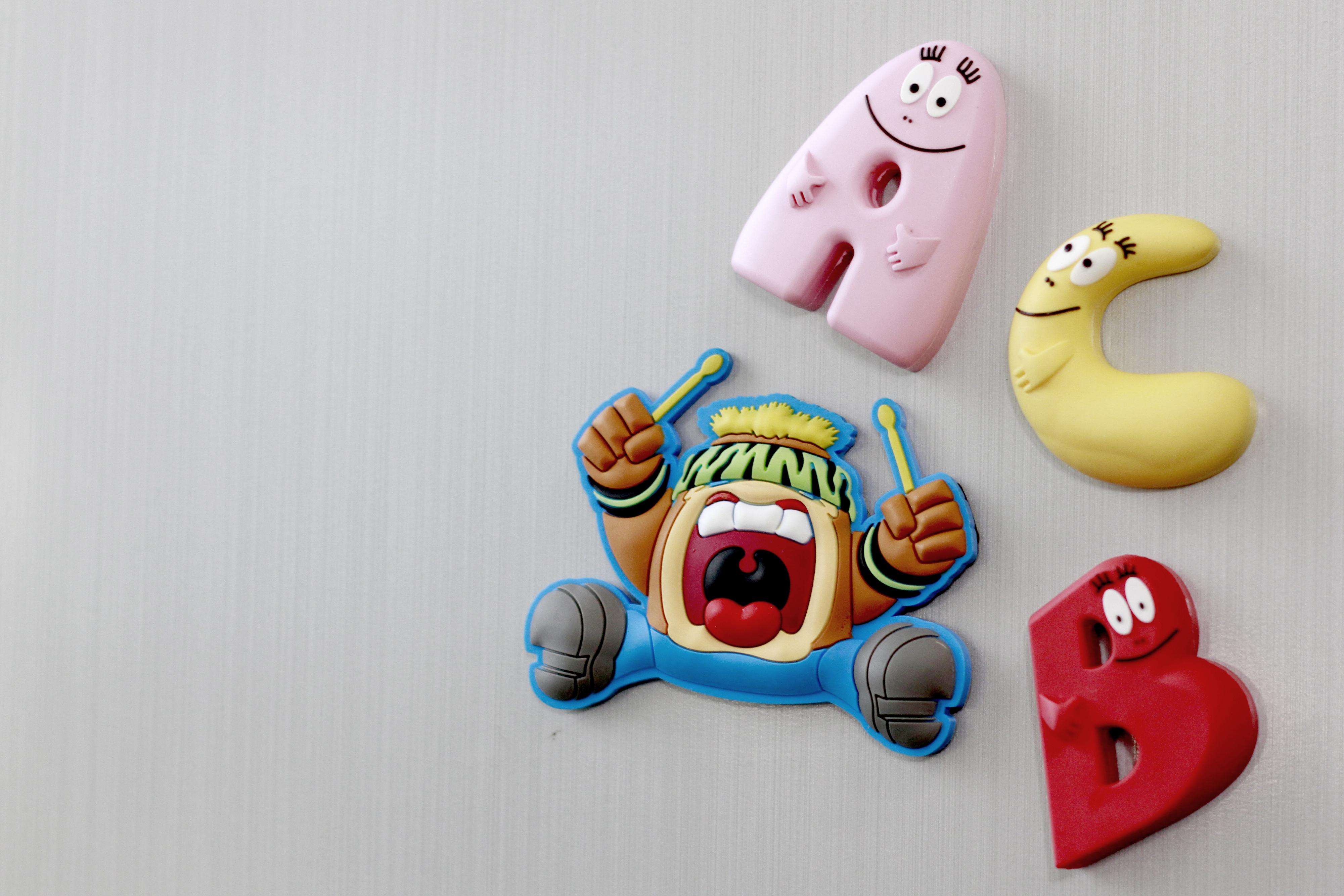 造型磁鐵,冰箱磁鐵,集比客製化商品