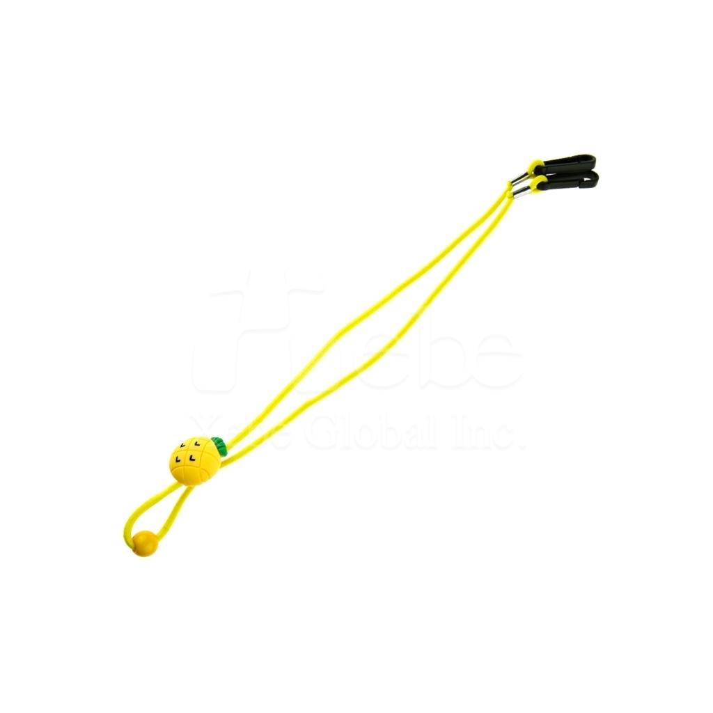 造型口罩掛繩